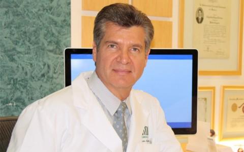 Dr. Alejandro Aldana Fariñas